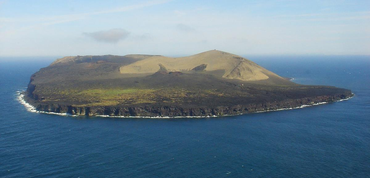 Surtsey – Know how an island was born!