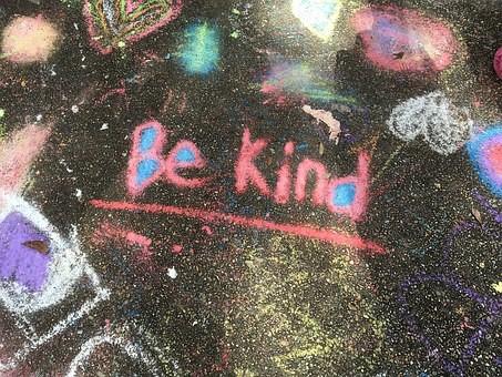 Kindness, Successful People