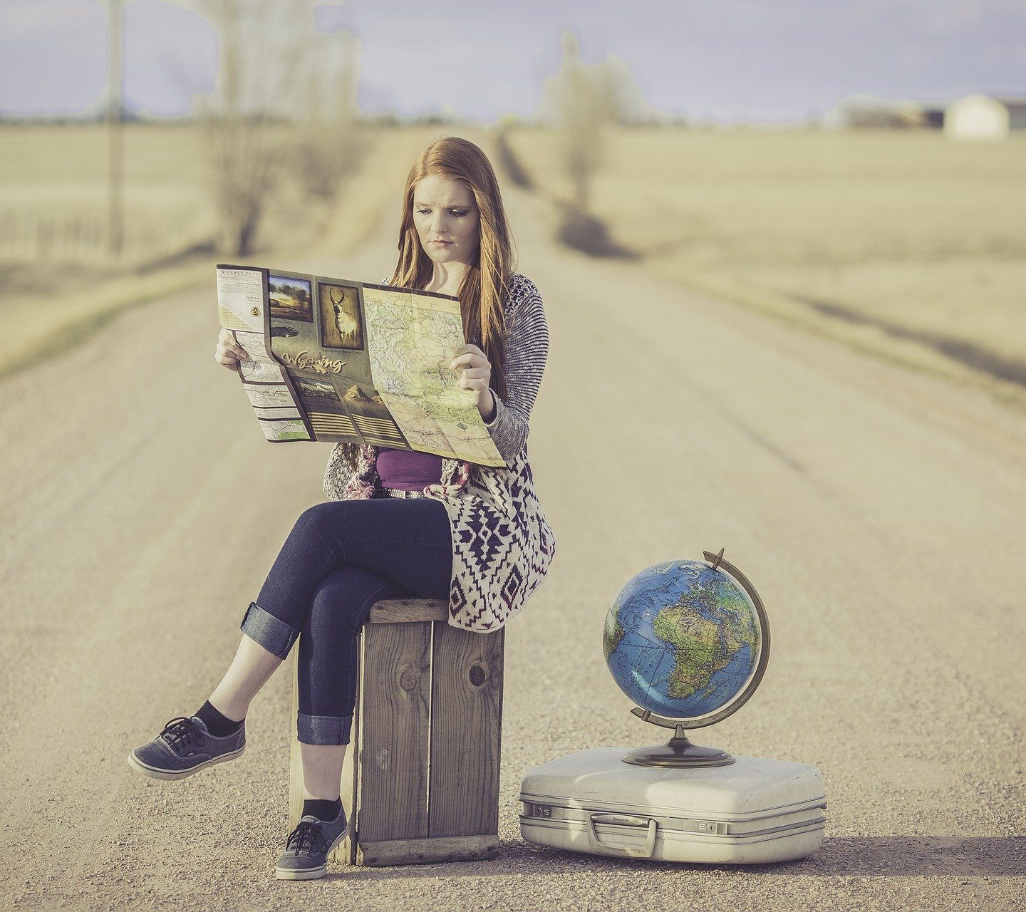 Essential Things to carry While Travelling