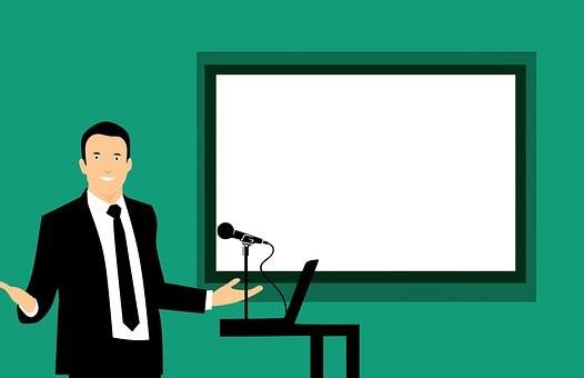 Trainer, Board, Classroom